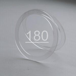 Кольцо протекторное для натяжных потолков 180
